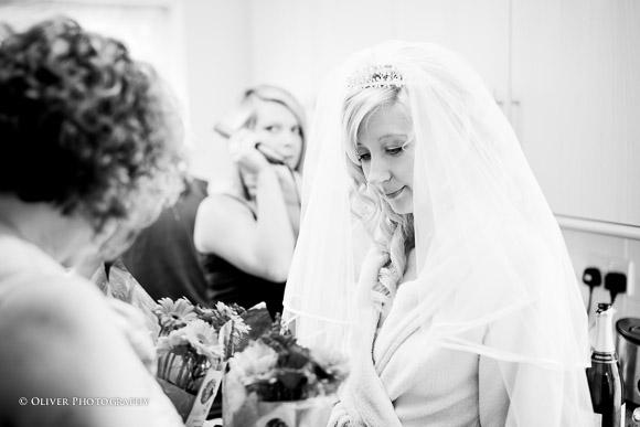 preparation wedding photography