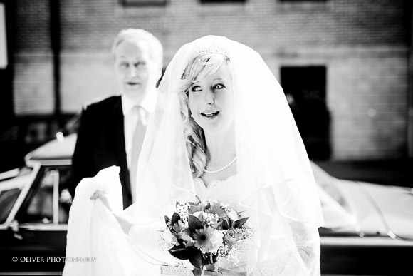 weddings in Peterborough