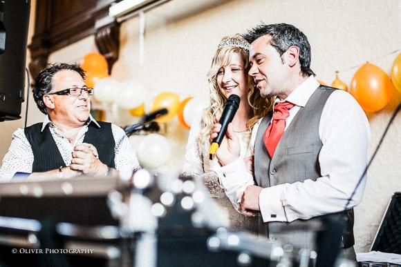 Peterborough Town Hall weddings