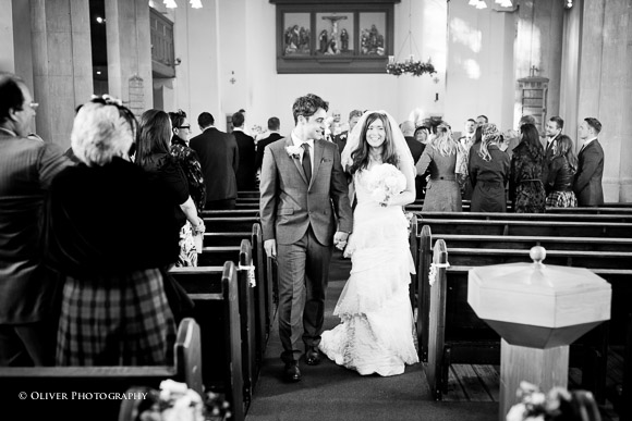 church weddings Peterborough
