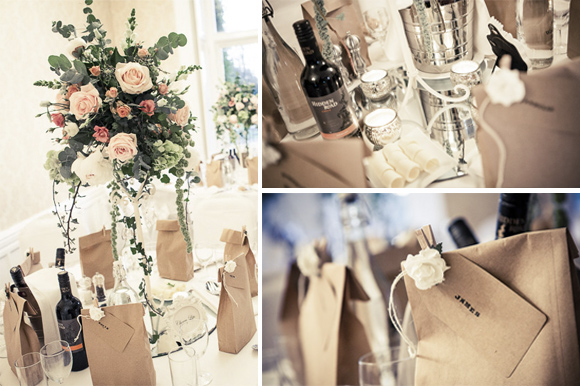 Wadenhoe House weddings