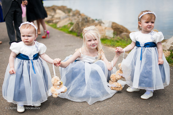 Normanton Church wedding photographer