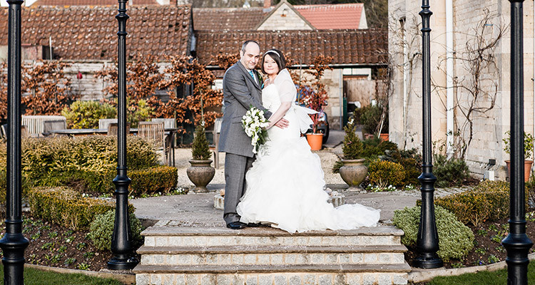 Wedding at Toft Country House Hotel