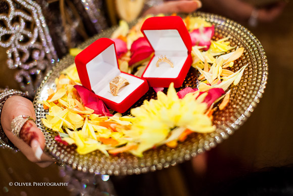 asian weddings ring