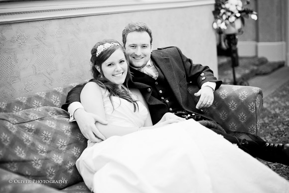weddings Orton Hall Hotel Peterborough
