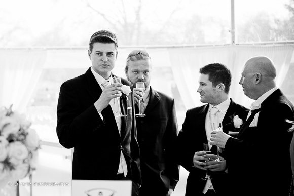BW wedding pictures
