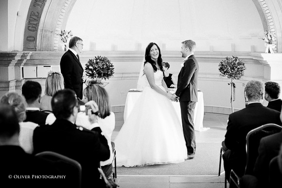 married at Normanton Church