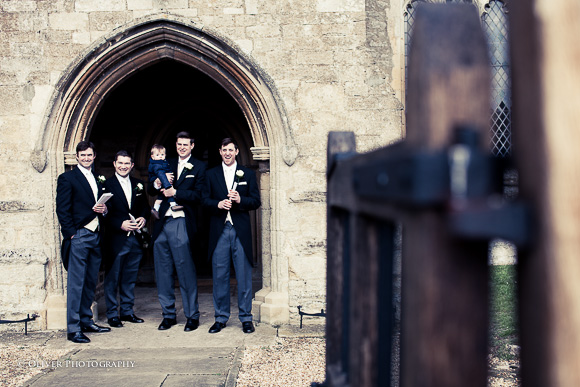 Oliver Photography Peterborough
