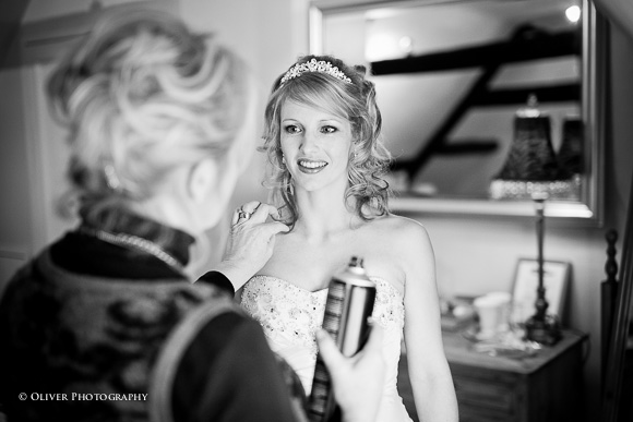 weddings in Oundle