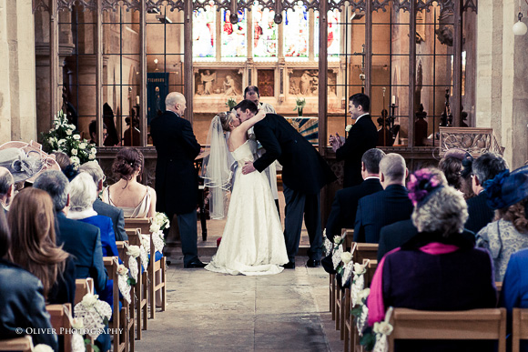 church for wedding in Peterborough