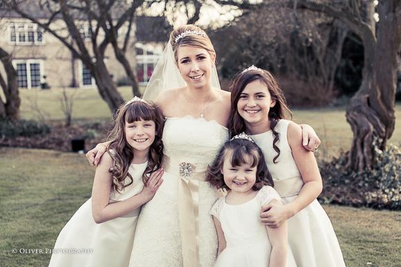 formal shoots at the wedding
