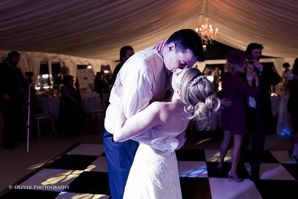 the first dance photos