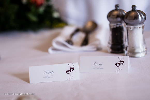 Oliver Photography weddings