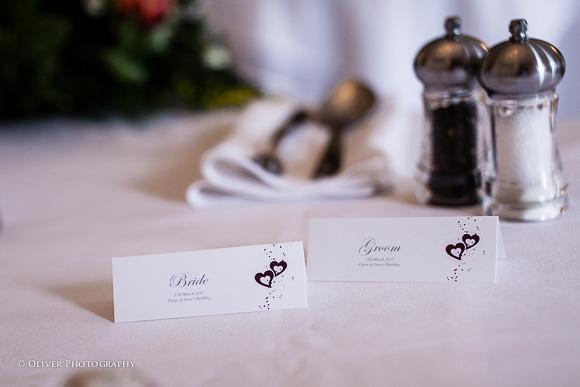 Oliver Photography weddings