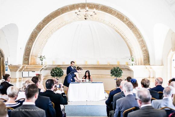 Normanton Church wedding pictures