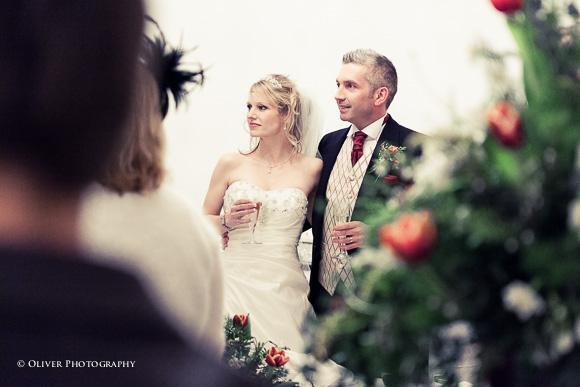 Wadenhoe House wedding photographs