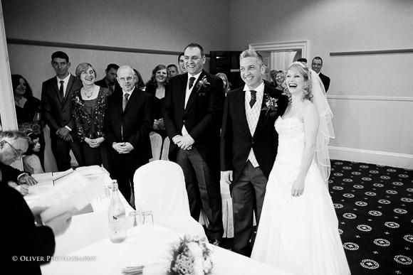 wedding photographer for wedding at Wadenhoe House