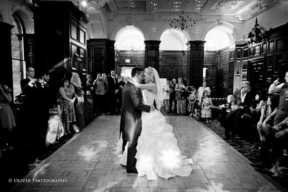 wedding photographer Stoke Rochford Hall