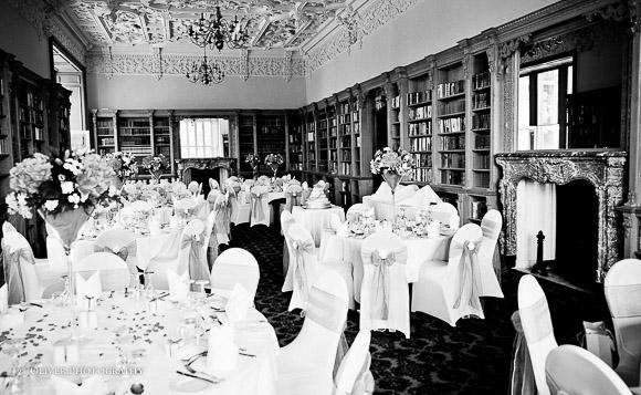 wedding venue Stoke Rochford Hall