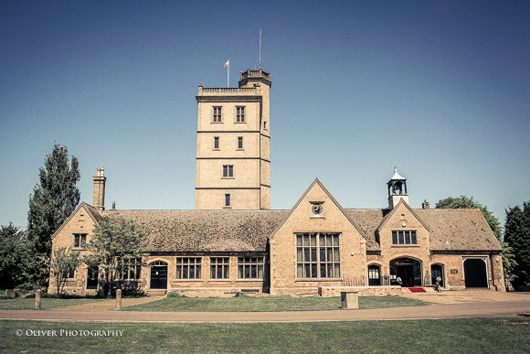 Bedford Hall - Thorney