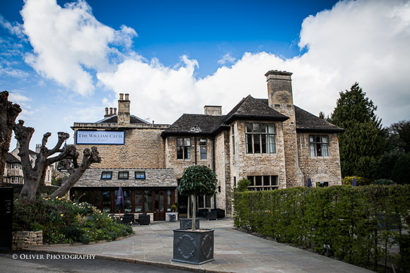 The William Cecil Hotel Stamford