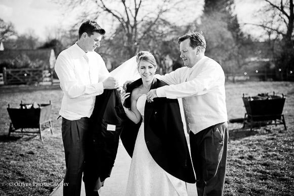 reportage wedding photography Peterborough