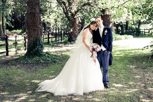 wedding at Bedford Hall Peterborough venues