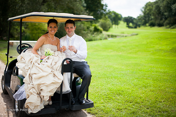 Greetham Valley wedding in Rutland