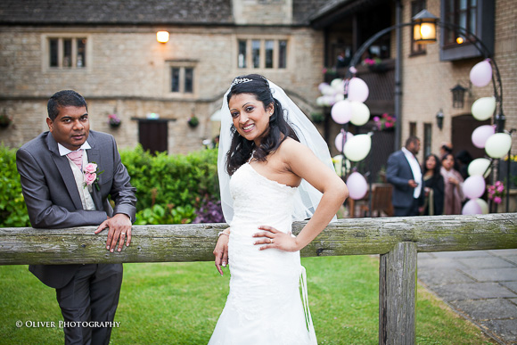 The Bell Inn wedding photographer