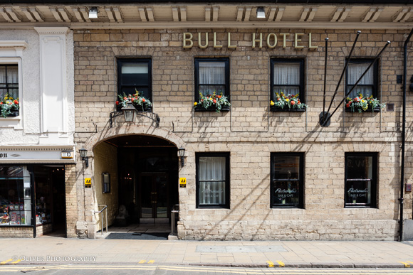 the bull hotel 013