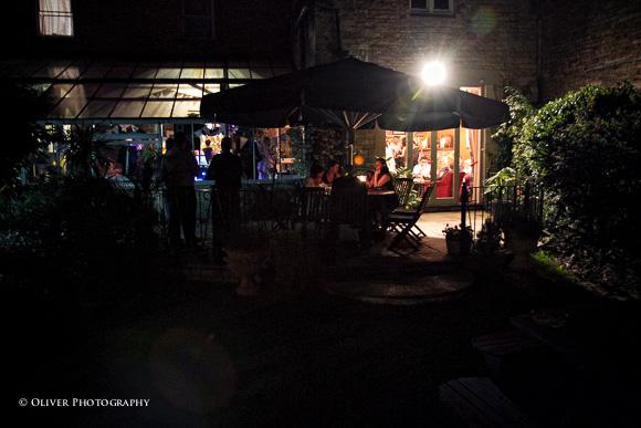 garden house hotel stamford