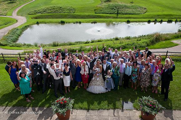 Greetham Valley Rutland wedding photos