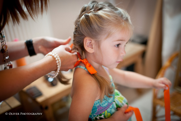 Wedding Hair Specialist Peterborough