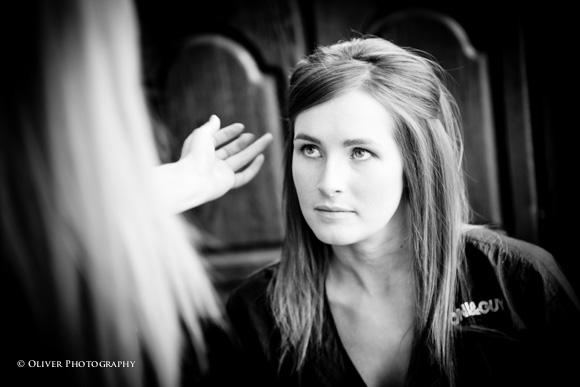professional wedding hairdresser peterborough