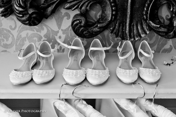wedding shoes for kids