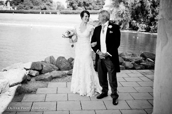 weddings at Normanton Church