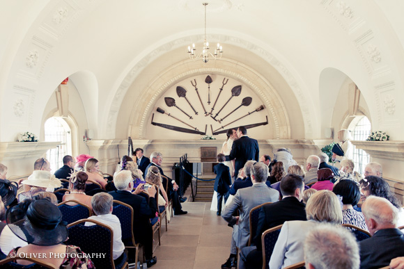 weddings at Normanton Church photos