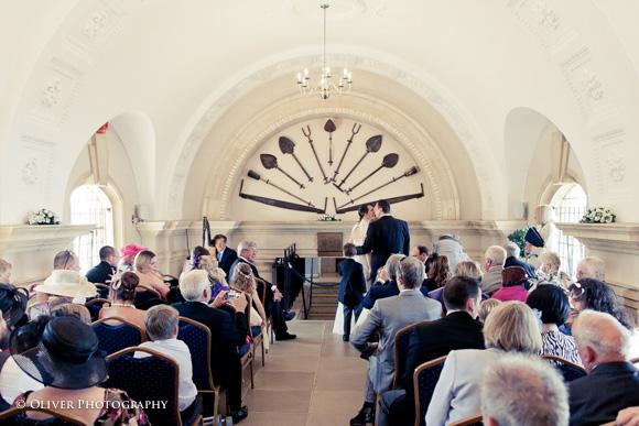 weddings at Normanton Church photos