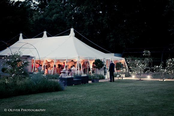 The William Cecil wedding photos