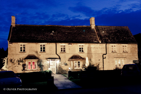the sibson inn hotel peterborough