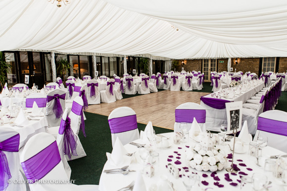 the sibson inn hotel weddings