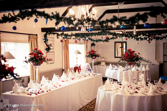 wedding at the sibson inn hotel