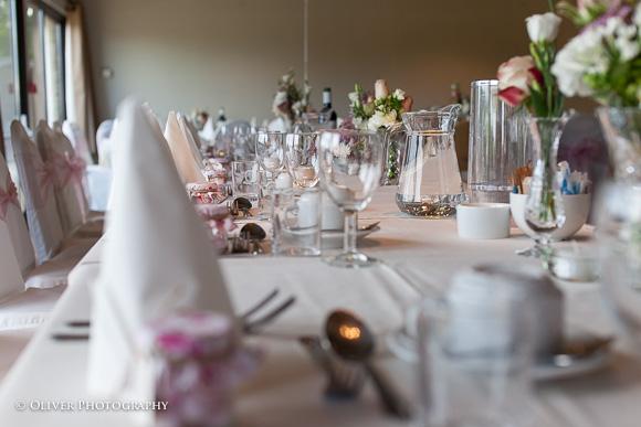 Elton Furze Golf Club wedding photography