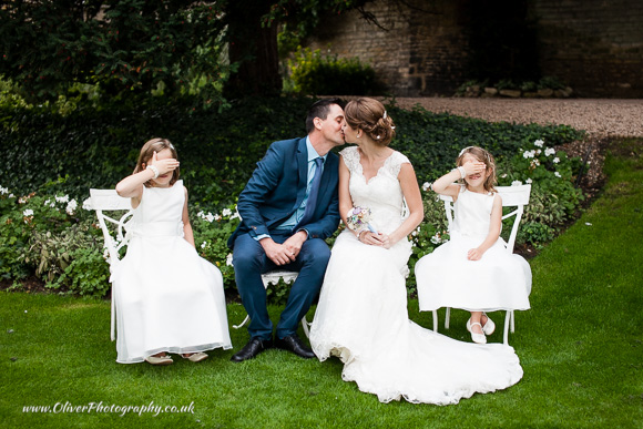 Marriage at Normanton Church 43