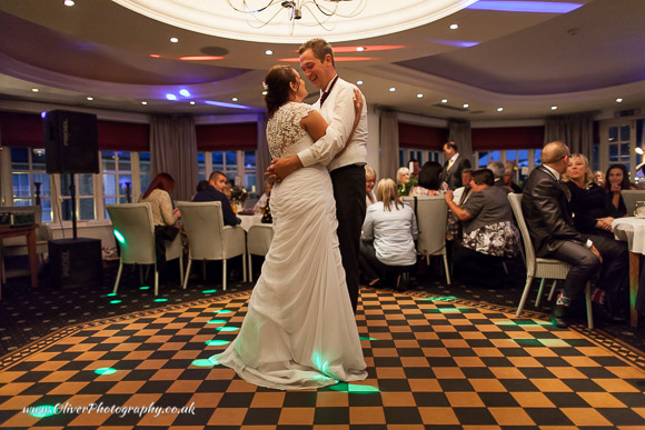 The Queens Head Inn wedding photographer