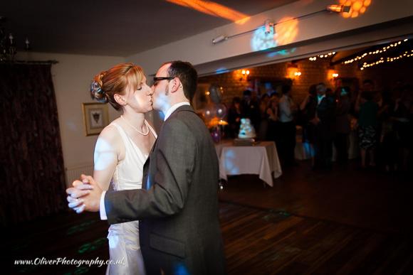 wedding Toft House 089