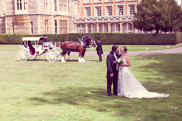 wedding at Orton Hall 040