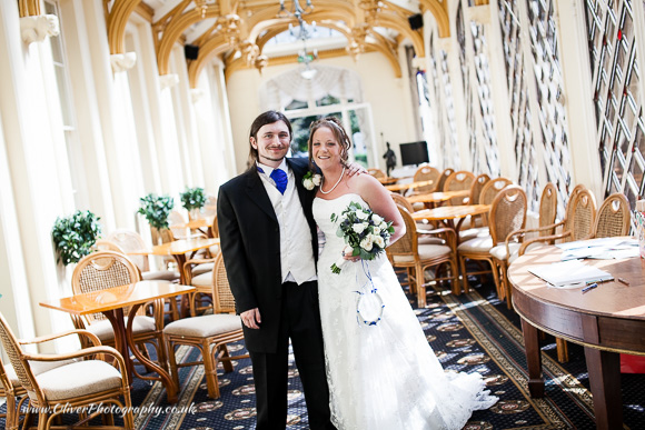 wedding at Orton Hall 055