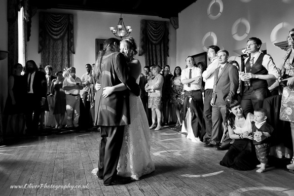 wedding at Orton Hall 074