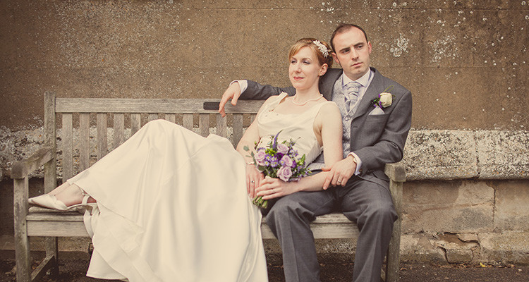 weddings at Toft Country House